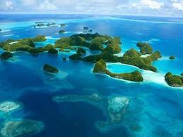 2014年对华免签十大海岛