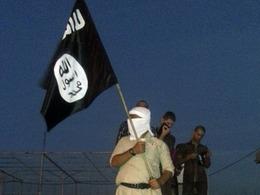 美军再次扩大<br>空袭伊拉克范围
