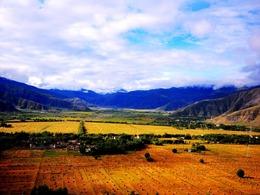 无与伦比的西藏风光[图]