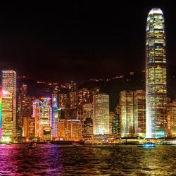 中国最忙最累城市榜单出炉