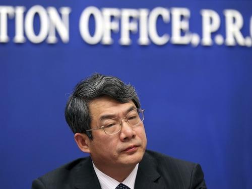 刘铁男被控受贿3千余万 其子收受别墅跑车