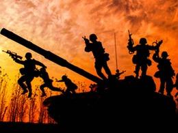 中国不会坐视美军打击叙政府军