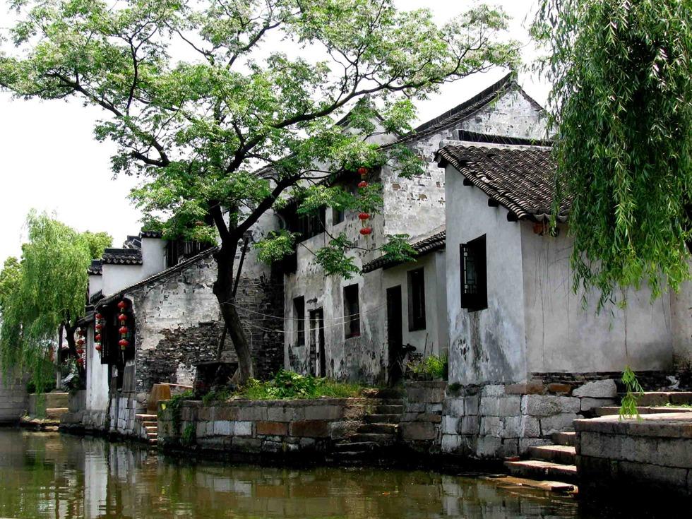 比丽江更美的古村落[图集] - jianchun605 - 神马骑士