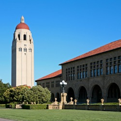 美国大学自由开放<br>和围墙有关系吗