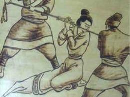 民国女子裸刑:先割乳再砍头