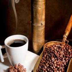 歌德发现咖啡因<br>贝多芬独创数豆方法