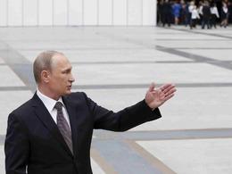 俄媒:普京收买希拉里 俄全面裁军