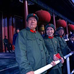毛泽东宴请林彪后将其炸死