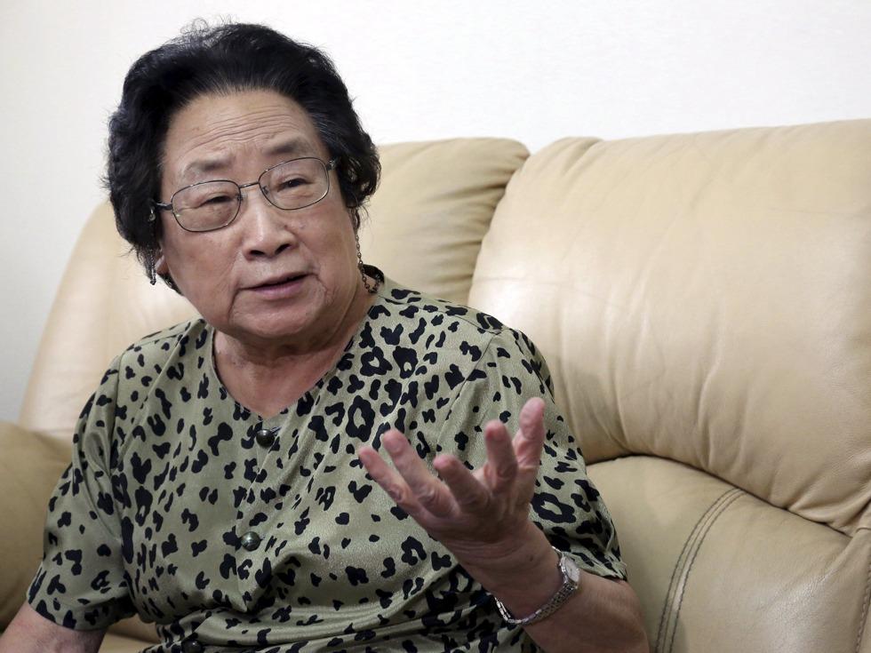 帮屠呦呦获诺奖的美国华裔竟是他