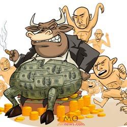 总体财富超英赶美<br>有钱后中国人最缺什么