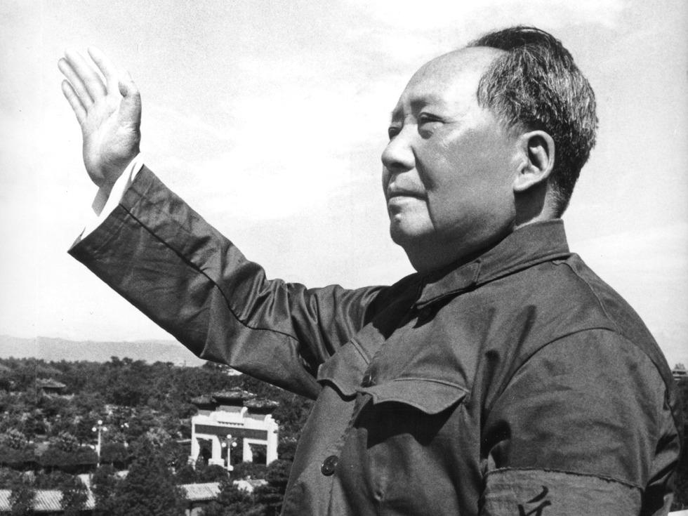 王力临终遗稿揭中共内幕 毛泽东自爆文革真正目的