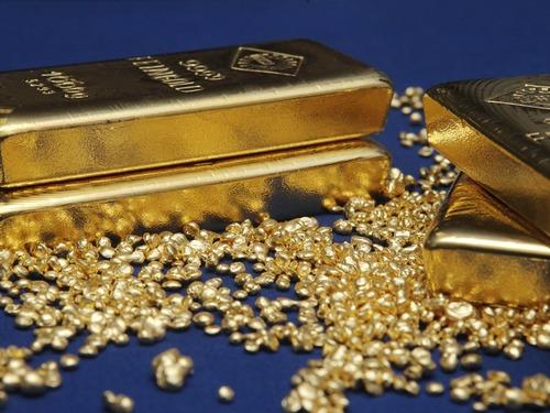 瑞士黄金出口量翻50倍 流向哪里?