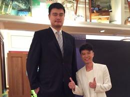 中国人百年增10厘米 荷兰男全球最高