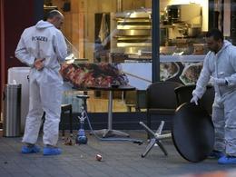恶性袭击事件 德国安全堪忧