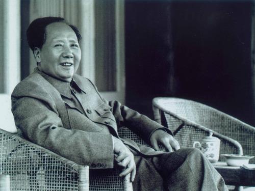 朱德与毛泽东<br>红四军时期争权内幕