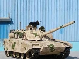 曝VT5坦克一独特设计