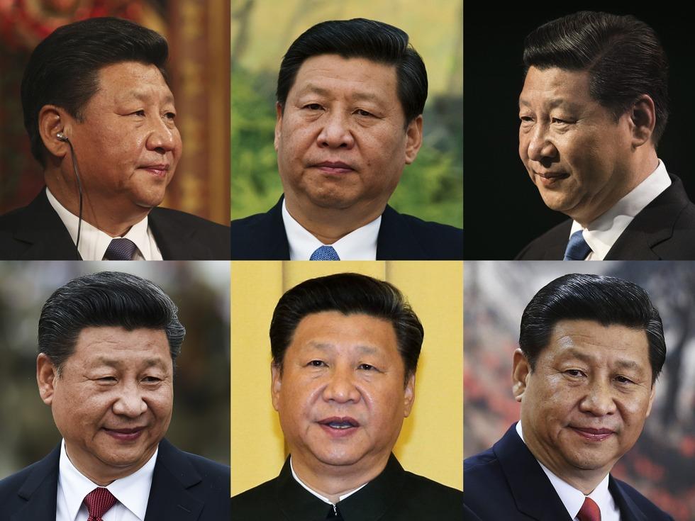 """中国再次进入""""核心""""时代 - 纽约文摘 - 纽约文摘"""