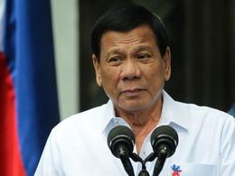 菲律宾亲华送大礼<br>北京推南海准则