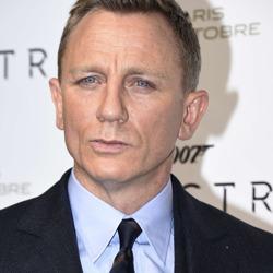 007丹尼尔克雷格<br>被曝与妻子分居