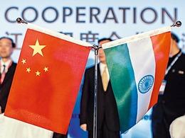印度50亿进口导弹 威胁一带一路