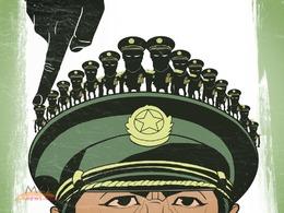 77集团军政委迎新:军副政委高升