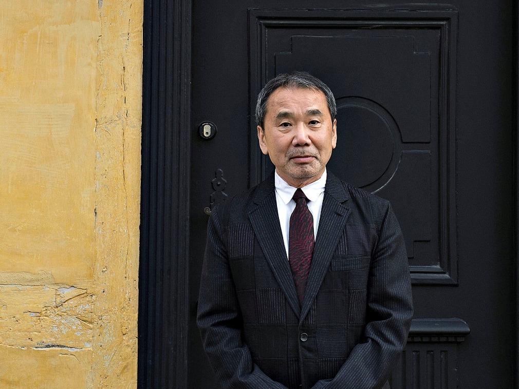反思南京大屠杀 日本作家村上春树新作在中国受捧