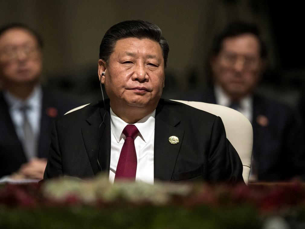 针锋相对 北京消息人士:已敲定一项对美报复计划