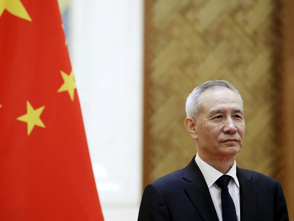 中国智库:贸易战底线洞穿在即 中美承受力几何