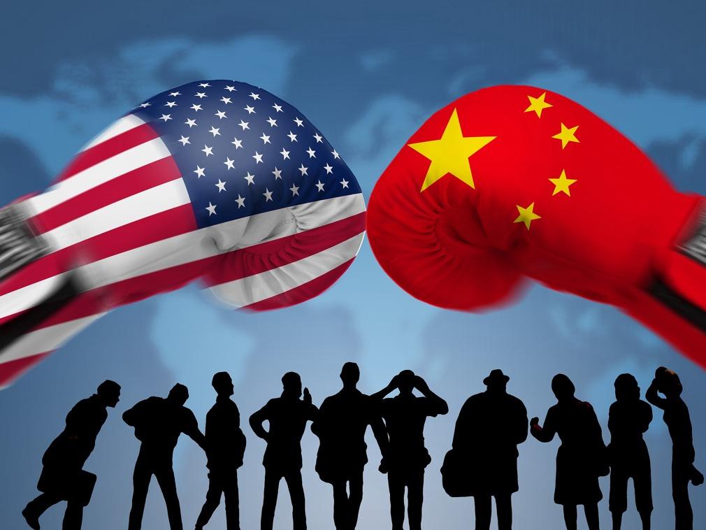 中美贸易战恶化 北京或通过香港与美国直接谈判