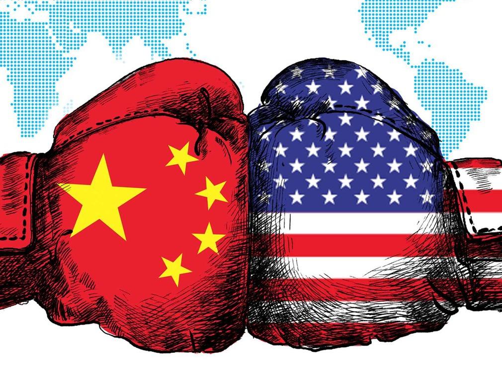 """中国智库学者:中美对抗进入""""冷战模式"""" 不可逆转"""