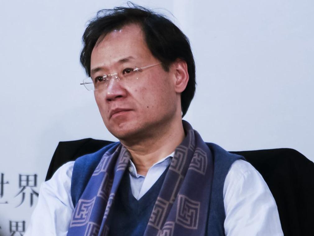 港媒许章润获清华大学批准赴日本被边防人员阻止|多维新闻网|中国
